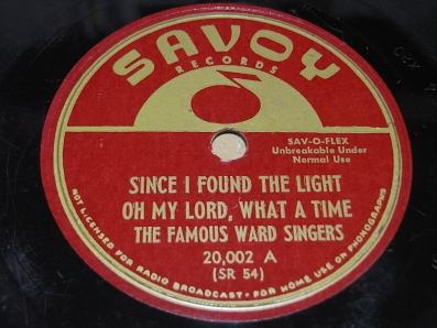 R0023107 The Famous Ward Singers 1951年 1953年.JPG